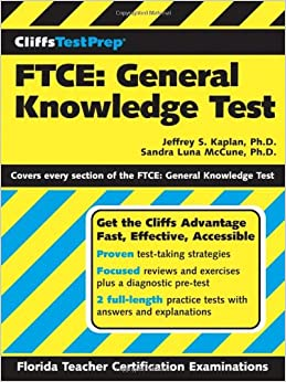 Florida general knowledge test essay