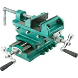 Grizzly G1064 Cross-Sliding Vise