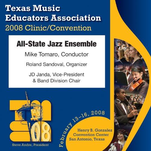 2008-texas-music-educators-association-tmea-all-state-jazz-ensemble