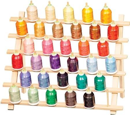 Cone Thread Rack