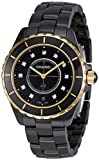 Chanel Men&#8217;s H2544 J12 Diamond Dial Watch
