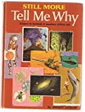 Still More Tell Me Why (0448044587) by Leokum, Arkady