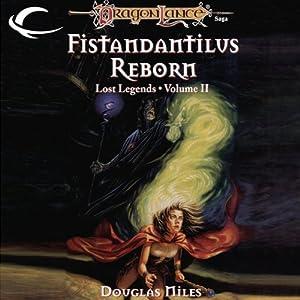Fistandantilus Reborn: Dragonlance: Lost Legends, Book 2 | [Douglas Niles]
