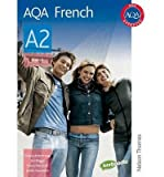 Joelle Saunders [ Aqa French A2 Student'S Book ] By Saunders, Joelle ( Author ) Mar-2009 [ Paperback ] AQA French A2 Student's Book