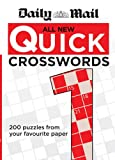 Daily Mail: All New Quick Crosswords 1 (The Daily Mail Puzzle Books) Daily Mail