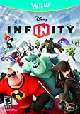 Disney Infinity (Wii U, 2013) Game Only