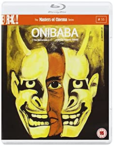 ONIBABA (Masters of Cinema) (DVD & BLU-RAY DUAL FORMAT) [1964]