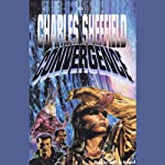 Convergence: The Heritage Universe, Book 4 (       UNABRIDGED) by Charles Sheffield Narrated by Geoffrey Howard
