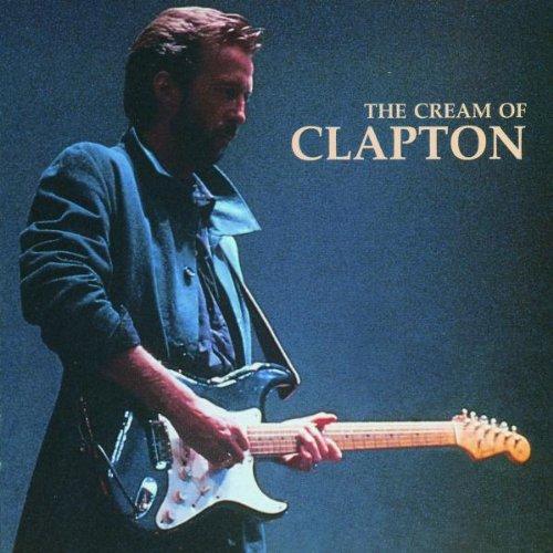 The Cream of Clapton artwork