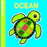 Original Soft Shapes: Ocean