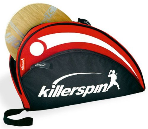 Why Should You Buy Killerspin Barracuda Table Tennis Paddle Bag