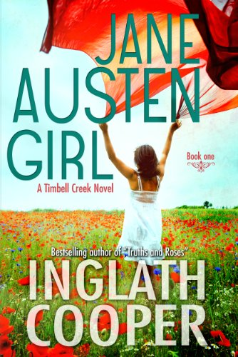 Jane Austen Girl by Inglath Cooper ebook deal