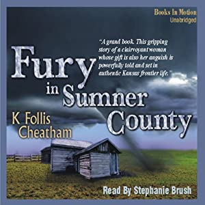 A Fury in Sumner County | [K. Follis Cheatham]