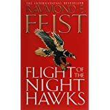 Flight of the Night Hawks (Darkwar, Book 1)by Raymond E. Feist