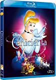 La Cenicienta - Edición Diamante [Blu-ray]