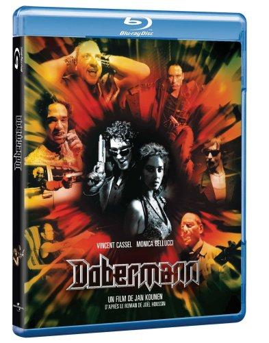�������� / Dobermann (1997) BDRip  | AVO | MVO