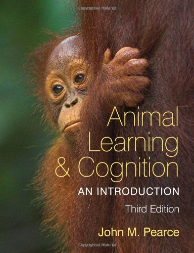 The Resource Library: Animal Learning and Cognition, 3rd Edition: An Introduction PDF