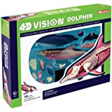Famemaster 4D-Vision Dolphin Anatomy Model