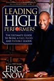 Leading High Performers: