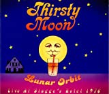 Lunar Orbit: Live At Stagge's Hotel 1976