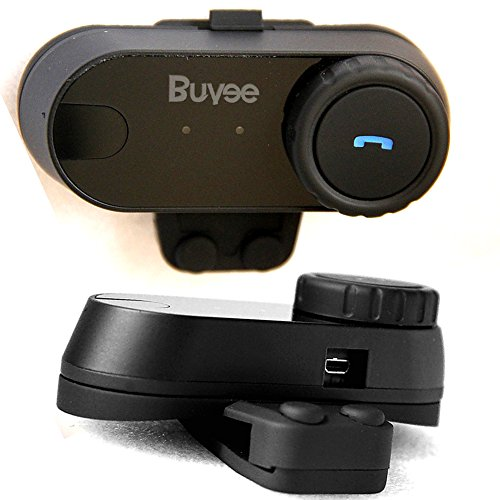 buyee 2x bt interphone bluetooth motorbike motorcycle. Black Bedroom Furniture Sets. Home Design Ideas