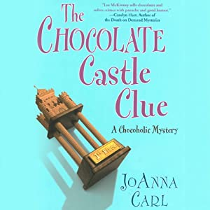 The Chocolate Castle Clue: A Chocoholic Mystery | [Joanna Carl]