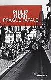 Philip Kerr Prague fatale