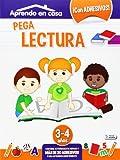 Pega Lectura. 3-4 Años