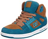 DC Shoes Womens Rebound Hi Le High-Tops