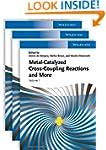 Metal Catalyzed Cross-Coupling Reacti...