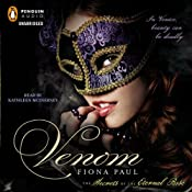 Venom: Secrets of the Eternal Rose | [Fiona Paul]