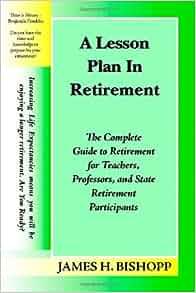Best retirement options for teachers