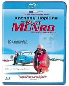 Burt Munro [Blu-ray]