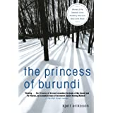 The Princess of Burundiby Kjell Eriksson