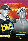 Russell Simmons Presents Def Poetry Season 3
