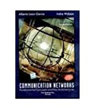 img - for Communication Networks: Fundamental Concepts and Key Architectures (International Edition) (McGraw-H book / textbook / text book
