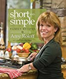 img - for Short and Simple Family Recipes book / textbook / text book