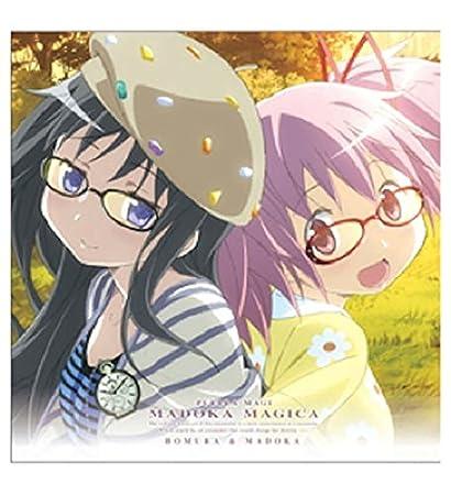 Movie story of magical girl Madoka magi over revolt Movie homura CushionCover