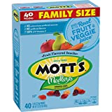 Mott's Medleys Assorted Fruit Flavored Snacks, 40 pouches, 32 oz.