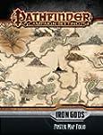 Pathfinder Campaign Setting: Iron God...