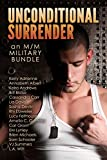 img - for Unconditional Surrender - An M/M Military Bundle book / textbook / text book