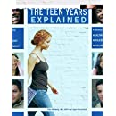 The Teen Years Explained; A Guide to Healthy Adolescent Development
