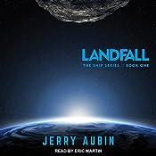 Landfall: Ship Series, Book 1 | Jerry Aubin