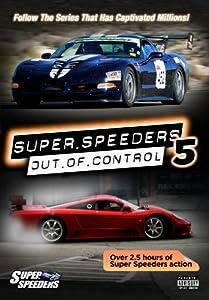 Super Speeders 5