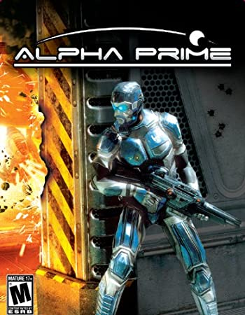 Alpha Prime [Download]