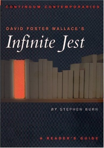 Infinite Jest descarga pdf epub mobi fb2