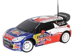 Modelco - 42LC258800-6 - Véhicule Miniature - Radio Commande - Race TIN - Citroën DS3 Sport - Echelle 1/16