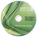 Azere PC Utilities - Insert & Boot In...