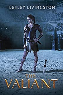 Book Cover: The Valiant