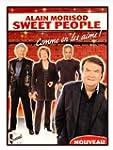 Alain Morisod & Sweet People / Comme...
